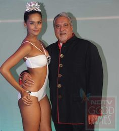 life history of vijay mallya It shows that both mallya and lalwani were in connect with each other for quite a long period of time pinky lalwani's background and life history.