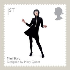 Cool stamps… | It's a Complete Outrage