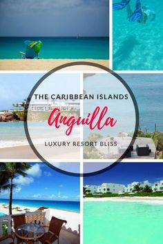 Wedding resorts in Anguilla. Plan your vacation in this classic Caribbean island - things to do and attractions. All Inclusive Honeymoon Resorts, Wedding Resorts, Caribbean All Inclusive, Caribbean Honeymoon, Romantic Resorts, Caribbean Vacations, Best Resorts, Hotels And Resorts, Best Hotels