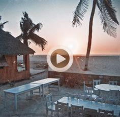 Vídeo 24 Madagascar – La playa Nosy Kely de Morondava