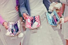 great brides maids gifts!