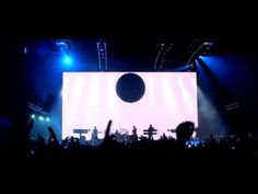 Personal Jesus -- Depeche Mode   Live in Barcelona