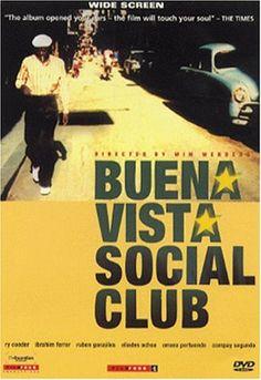 Buena Vista Social Club - Win Wenders (1999)