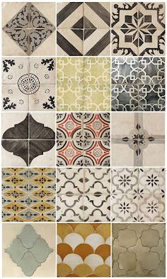 tile by Exquisite Surfaces