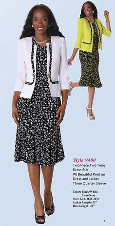 Tally Taylor 9400 Two Piece Print Dress And Jacket Set