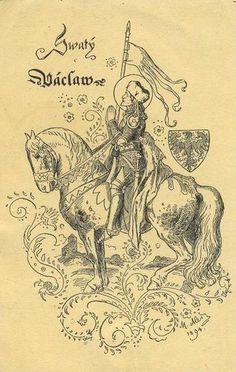 Mikoláš Aleš - BODYART National Theatre, Ex Libris, Middle Ages, Body Art, Folk, Illustration Children, Children Books, Traditional, Prague