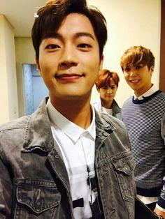 Image in beast⌜비스트⌟ collection by chansolo on We Heart It Korean Men, Korean Actors, Beast Members, Kdrama, Jang Hyun Seung, Yoon Doo Joon, Yong Jun Hyung, Yoseob, Best Dj