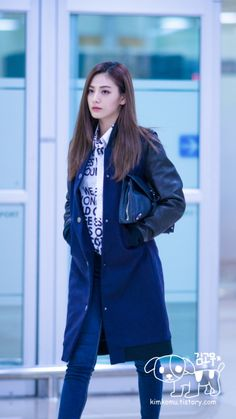 After School NaNa @ Airport