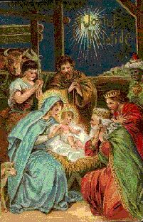 Blissfull Elements: Merry Christmas the real meaning of Christmas! Merry Christmas, Christmas Scenes, Christmas Nativity, Vintage Christmas Cards, Christmas Wishes, Christmas Pictures, Christmas Greetings, Christmas Holidays, Christmas Decorations
