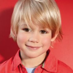 Cute and Adorable Little Boy Haircuts – Best of 2014