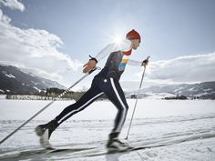XC ski holidays in Salzburg © Lolin World Cup 2014, Fifa World Cup, Xc Ski, Nordic Skiing, Dere, Ski Holidays, Cross Country Skiing, Sports Pictures, Skiing