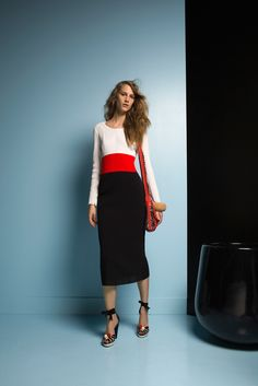 Sonia Rykiel | Resort 2013 Collection | Style.com