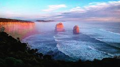 #instaclickoftheweek  Picture Credits : @kim_fitzgerald12  Location : Twelve Apostles Great Ocean Road Victoria Australia. . Do you like this place?  hashtag someone you want to go with _____________________________  All rights belong to their respectful owners  _____________________________  Love all the photos you are sharing with us! Thank you for making us part of your adventure. Use #instaclickoftheweek in order to get the chance for a feature ______________________________  Hope you…