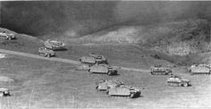 Kursk tank battle