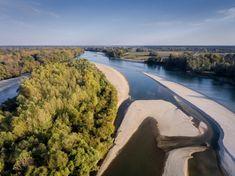 Drava: kupanje na pješčanim plažama, u jezeru, vožnja čamcem - Okusi.eu Croatia, River, Outdoor, Outdoors, Outdoor Games, The Great Outdoors, Rivers