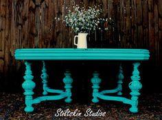 Stiltskin Studios: Milk Paint Favorites