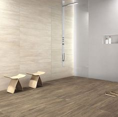 tegels: Oak Tobacco & Linen 20x120 by Unicom