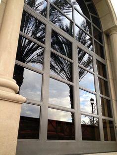 University of San Diego - Custom Steel Windows - Commercial Steel Windows, Windows And Doors, University Of San Diego, Commercial, Image