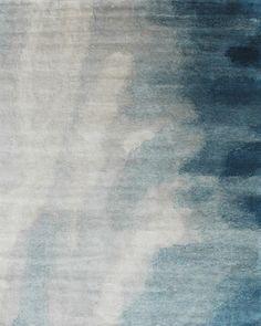 Nimbus - modern - rugs - los angeles - Lindstrom Rugs