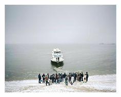Alexander Gronsky, Less Than One, Yakutia, Russia, 2008 © Alexander Gronsky.
