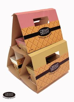 ice cream multipack - Google Search