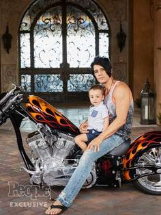 Inside Magician Criss Angel's Fight to Save His 2-Year-Old Son from Cancer: 'I'd Rather It Be Me That Was Sick'