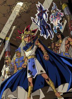 Yu-Gi-Oh! Season Five