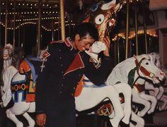 MJ (Thriller Era)