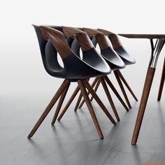 tonon chair leather - Google Search