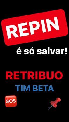TIM BETA LAB REPIN #retribuo #timbeta #operacaotim #sdv #rumoaotimbetalab #betasjudabeta# #beta #lab #repin #timbetalab #blablametro #retribuo #help