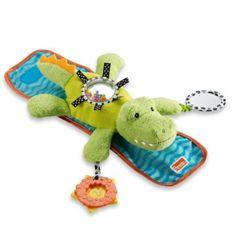Manhattan Toy® Play & Go Alligator - BedBathandBeyond.com