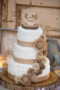 1685 Best Rustic Wedding Cakes Images Country Wedding Cakes Farm
