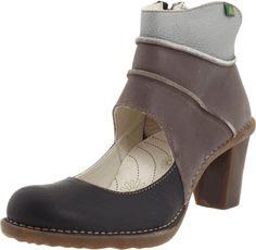 more El Naturalista shoes...very cool!!