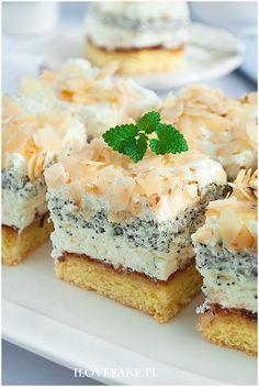 Cheesecake, Good Food, Cakes, Baking, Christmas, Recipes, Ideas, Design, Squares