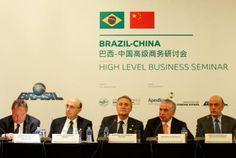 Meirelles volta a defender aprovação de ajuste para retomada do crescimento - http://po.st/AzhlAk  #Economia - #Cúpula, #Ministro, #Reunião