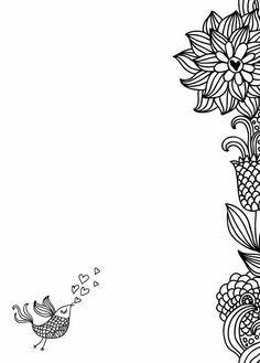 Anotador con imán (Medida: 9 cm x 13 cm). 50 hojas impresas en blanco y negro de 75 grs.