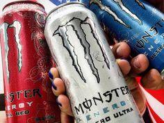 This centurys best-performing US stock sells energy drinks not iPhones Business Insider Red Aesthetic, Aesthetic Grunge, Vape, Broken Hearts Club, Monster Decorations, Monster Energy Girls, Monster Mash, Collage, Sodas