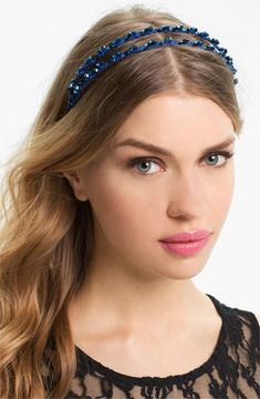 Tasha 'Double Trouble' Headband on shopstyle.com
