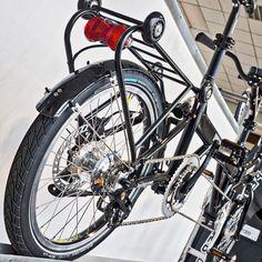 Spezialradmesse Germersheim - Fahrradmesse