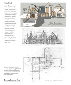 originally a small design exercise for a client in the u this beautiful home features one story living i wont call it a ranch house at its best