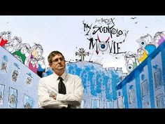 My Scientology Movie gets a new, Ralph Steadman-illustrated poster and trailer - vBollywood