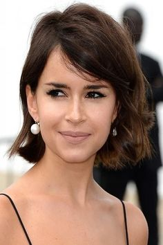 hair styles for tall girls best bob hairstyles to inspire you hair and 3193 | 75b65aca3193bcd4e640bcbe0f278c96