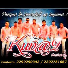 Juanito Preguntón - Grupo Kuña2 Musical