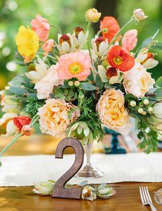 Sunny Citrus Wedding Inspiration | Green Wedding Shoes Wedding Blog | Wedding Trends for Stylish + Creative Brides