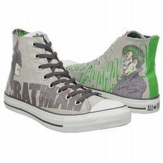 Amazon.com: CONVERSE Men's All Star Hi Batman: Shoes