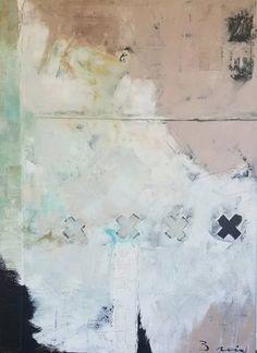 "Saatchi Art Artist Bill Reid; Painting, ""Jetty"" #art"
