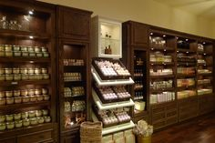 Sabon: Woodfield Mall. Been working here for almost three years and forever hooked on this product! So good for your skin!