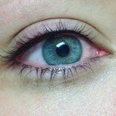 permanent eyeliner lash enhancement - Google Search