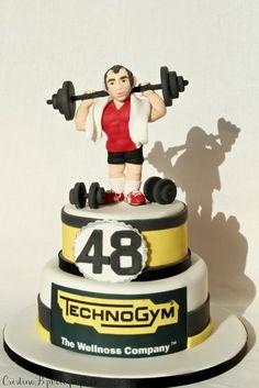 Who said that cakes makes you fat?!   La Belle Aurore https://www.facebook.com/pages/La-Belle-Aurore/291379387624300?ref=h