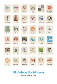 Get free icons designed to combine perfectly and fit into the style of your design. Social Media Buttons, Retro Font, Creative Fonts, Rose Gold Wallpaper, Web Design Company, Social Media Icons, Free Graphics, Web Design Inspiration, Design Elements